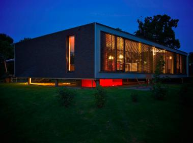 bna architect