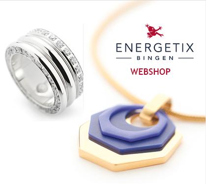 Mooie magnetische sieraden online te bestellen