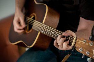 Leer-gitaar-spelen