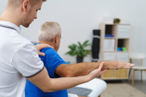 podotherapie Zaltbommel