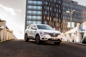 Remschijven Renault
